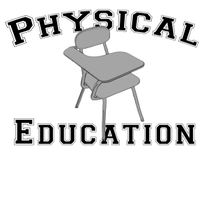 Physical-Education-Chair