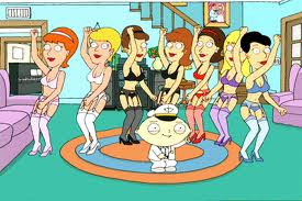 For those who watch Family Guy, I felt like Stewie when he does the happy dance lol