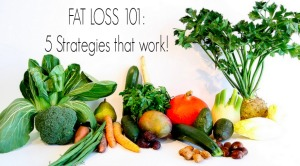 FAT LOSS 101