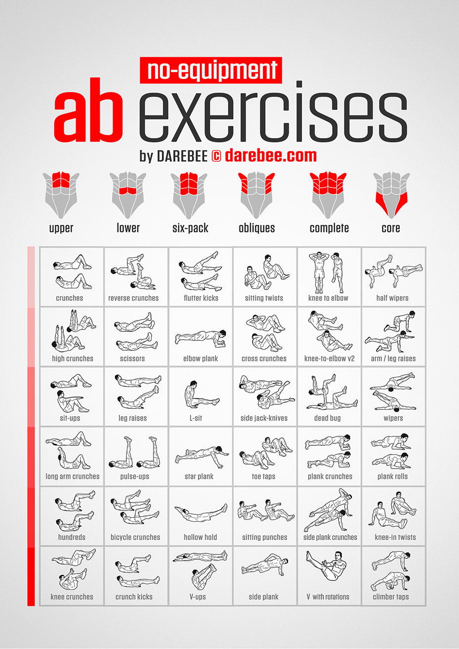ABS POSTER