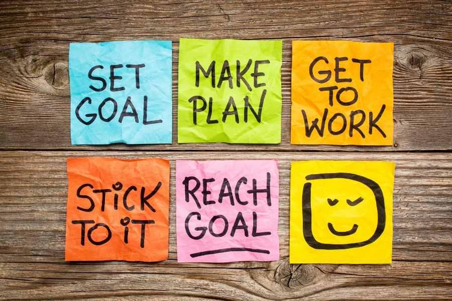 Goal-Setting-Steps